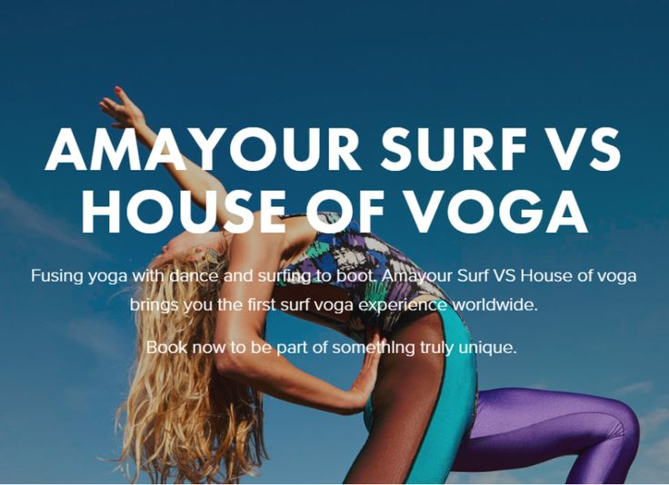 Voga & Surf Retreat @ Amayour Taghazout 40 EUR Discount For You