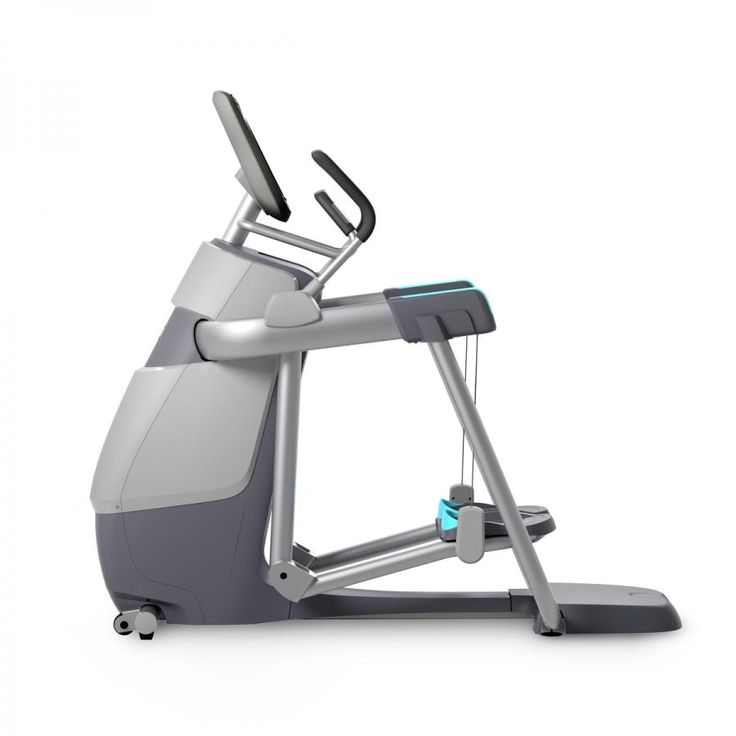 AMT® 885 with Open Stride™ | Adaptive Motion Trainer® |AMT Exercise Machine