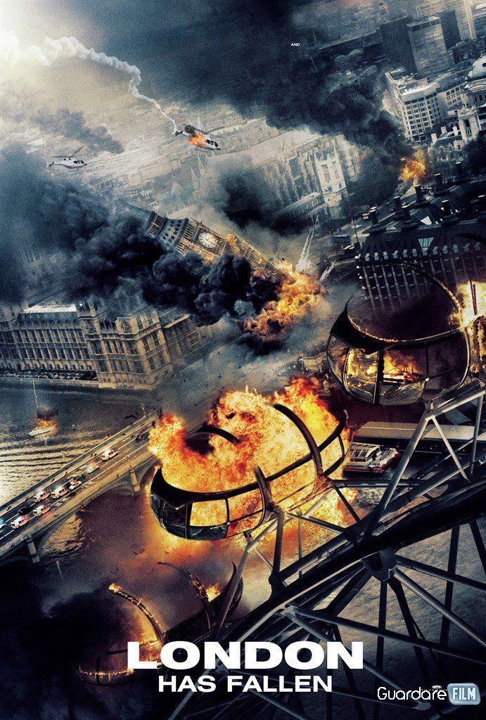 London Has Fallen Online Stream