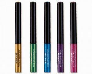colored liner http://www.emeral-beautylife.nl/basistips-voor-het-aanbrengen-van-eyeliner/