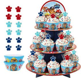 PAW Patrol Party Supplies - PAW Patrol Birthday - Party City