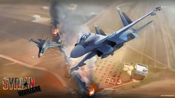 A somewhat controversial video game based on the Syrian Civil War is set to be released on Steam sometime soon, and some onlookers are asking if this was really a game that needed to be made, while Developers defend their position, stating 'we think we can do something for support Syrian people and our Russian soldiers. It is a drop in the ocean probably, but it is our contribution.'