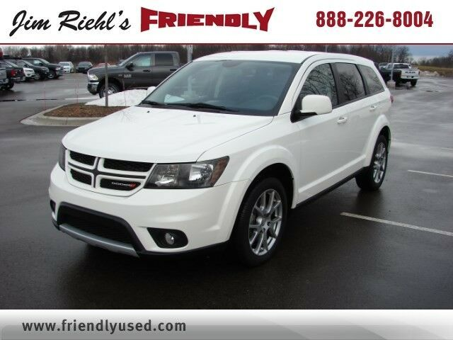 2015 Dodge Journey Awd 4dr R T In 2020 Dodge Journey Awd