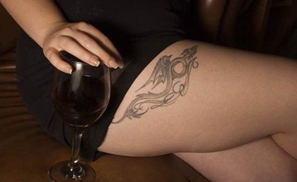 Sexy Tattoo Designs for Girls (47)