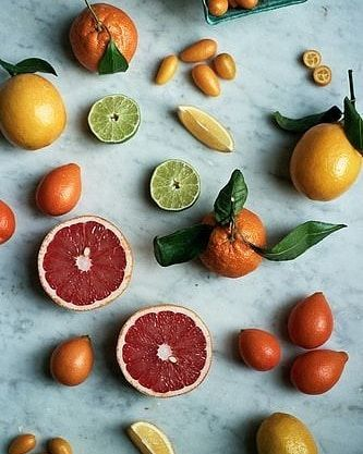 Orange you glad to see me?  These sweet fruits are full of Vitamin C to keep your immune system strong.   @pinterest