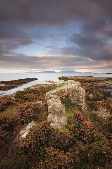 Scotland...an enchanting place