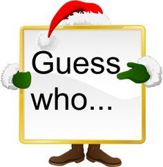Guess who! Is a 'Secret Santa' a 'stressbuster' for the festive season?