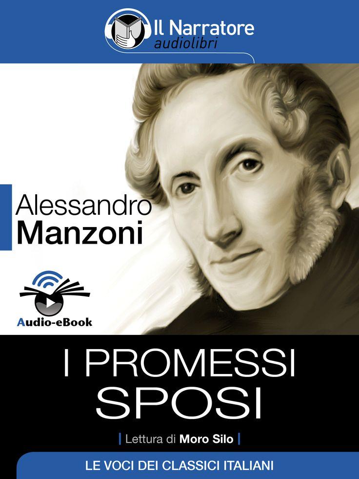 I Promessi Sposi di Alessandro Manzoni è uno dei romanzi più importanti della letteratura italiana. Non c'è opera che meglio di questa abbia saputo parlarci, estensivamente e nei dettagli, di noi italiani, del mondo e del modo in cui viviamo, delle nostre debolezze e delle nostre virtù.