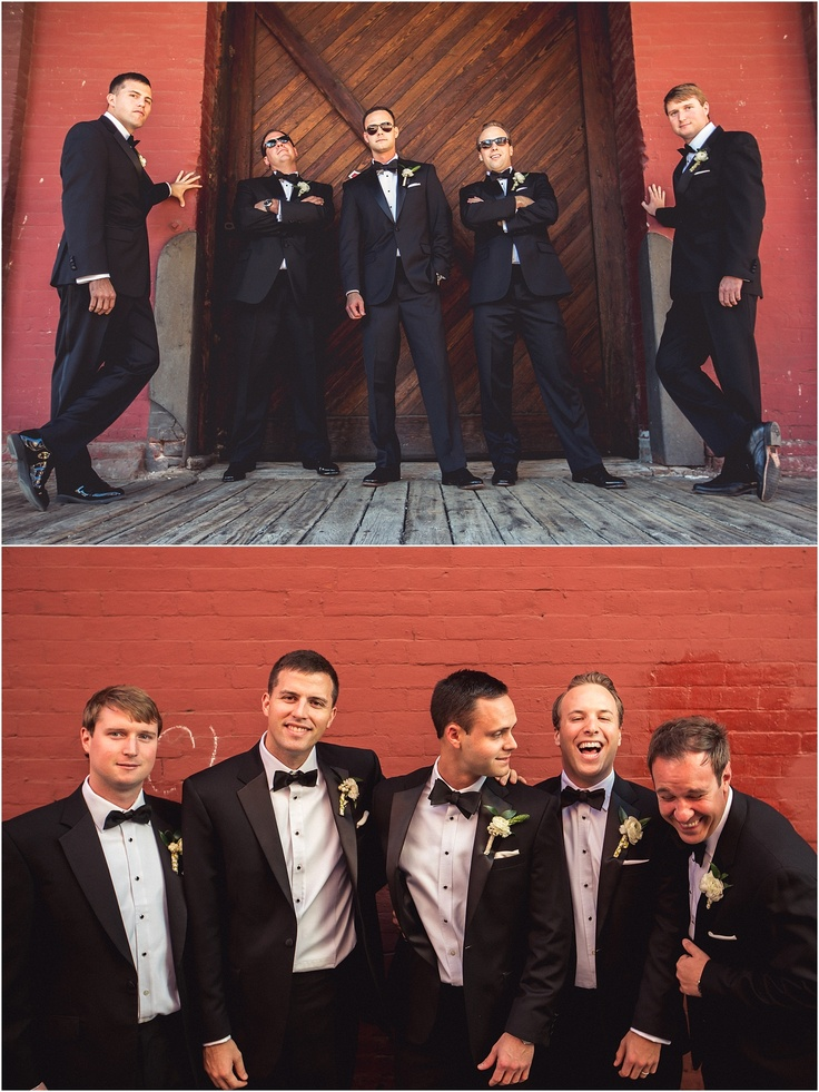 groomsmen wedding photographers knoxville tn knoxville wedding photographer