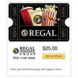 ↪ #2: Regal Cinemas Gift Cards - E-mail Delivery #giftcard #ad