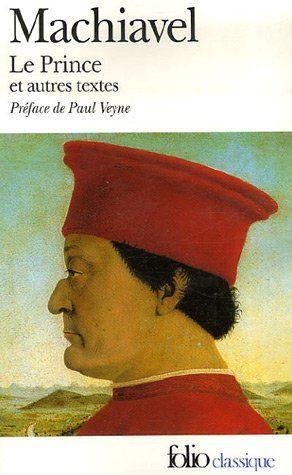 Le Prince // Nicolas Machiavel