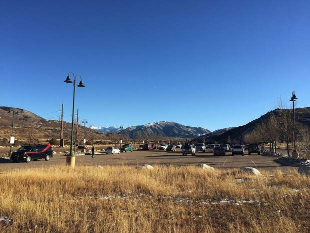 Cops: Increasing number of people living in cars at Aspen park-and-ride lot AspenTimes...
