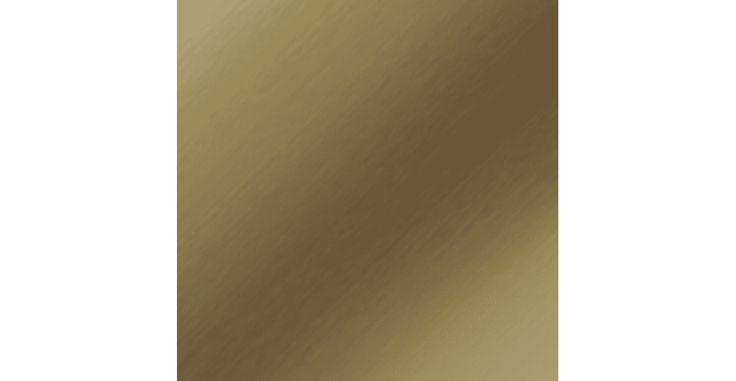 Aldwych wandklok, gepolijst messing | made.com