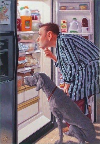 Pinzellades al món: L'humor il·lustrat de C.F.Payne / El humor ilustrado de C.F.Payne / Illustrated humor C.F.Payne