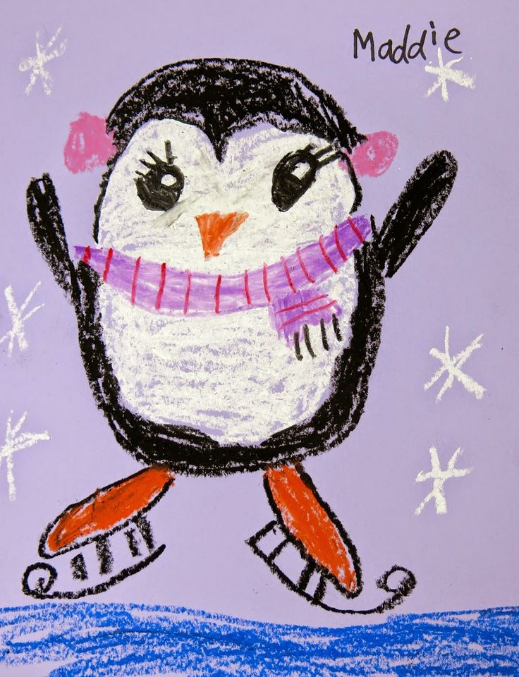 Cassie Stephens: 5 Days Til Christmas Giveaway (Now Closed) and Penguins!