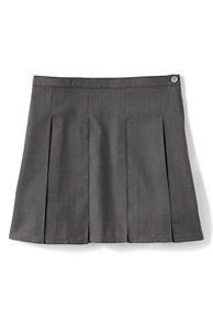 Girls School Uniform Skirts & Skorts | Lands' End