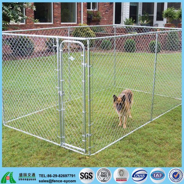 Grand extérieur en acier inoxydable chien chenil cage à vendre pas cher-Clôtures, treillis et portails-Id du produit:60009277951-french.alibaba.com