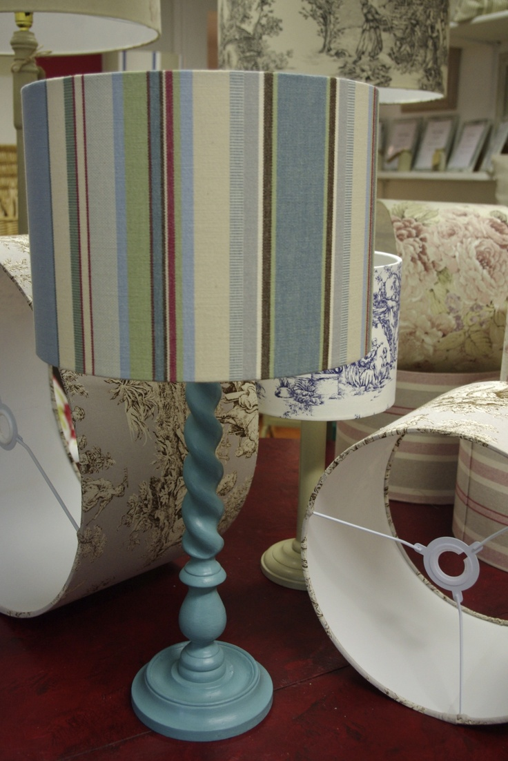 47 best annie sloans fabric images on pinterest chalk painting lamp shades made by us using compean compean sloan fabric collection gumiabroncs Image collections