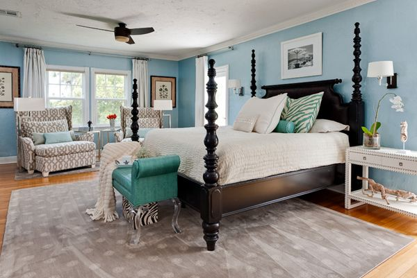 Blue Brown Bedroom Decorating Ideas: 1000+ Ideas About Brown Bedrooms On Pinterest