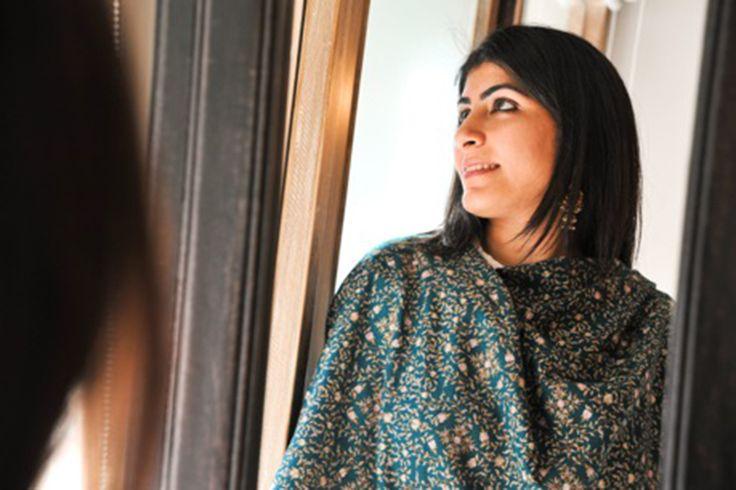Andraab | Vogue Wedding Show 2014