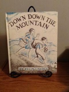 FIAR - Down Down The Mountain