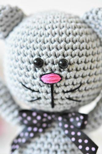 free amigurumi cat pattern (4)