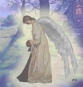 MUJER: EL RENACER: MI ANGEL DE LA GUARDA