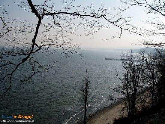#Widok z gdyńskiego klifu, #Gdynia, #Poland