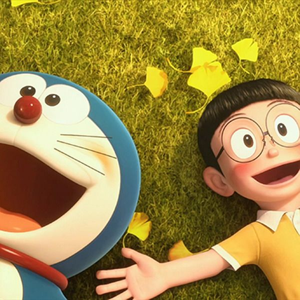62 Best Stand By Me Doraemon Images On Pinterest