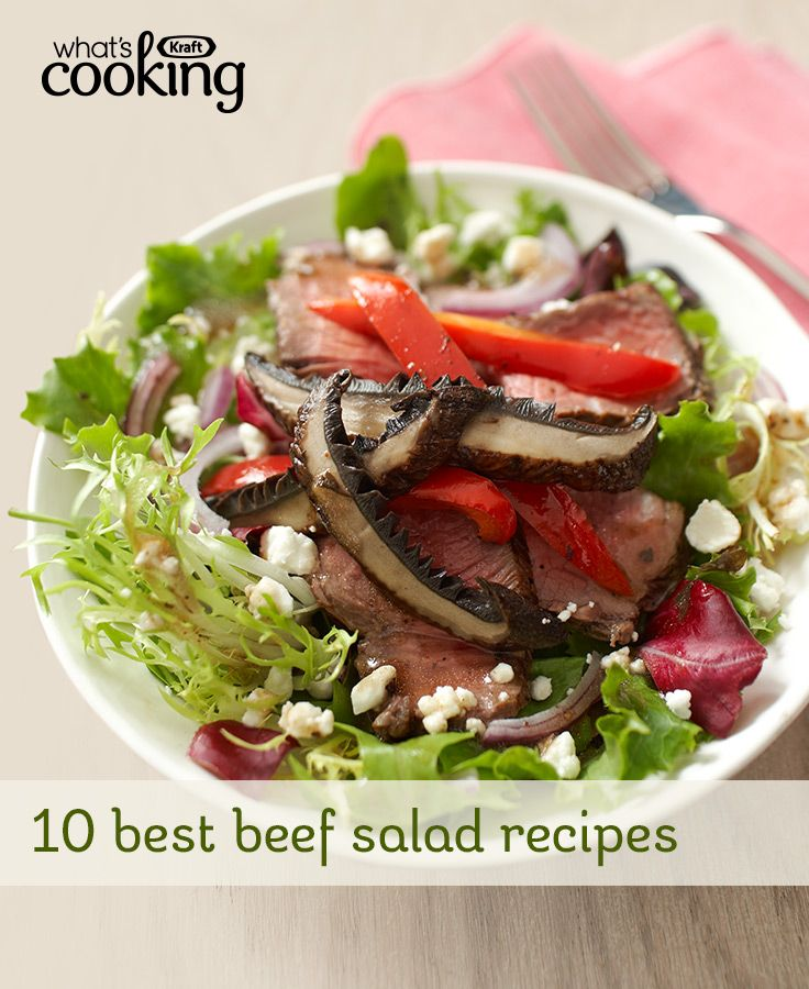 Beef salad recipes recipes pinterest beef salad salad and beef salad recipes recipes pinterest beef salad salad and recipes forumfinder Images