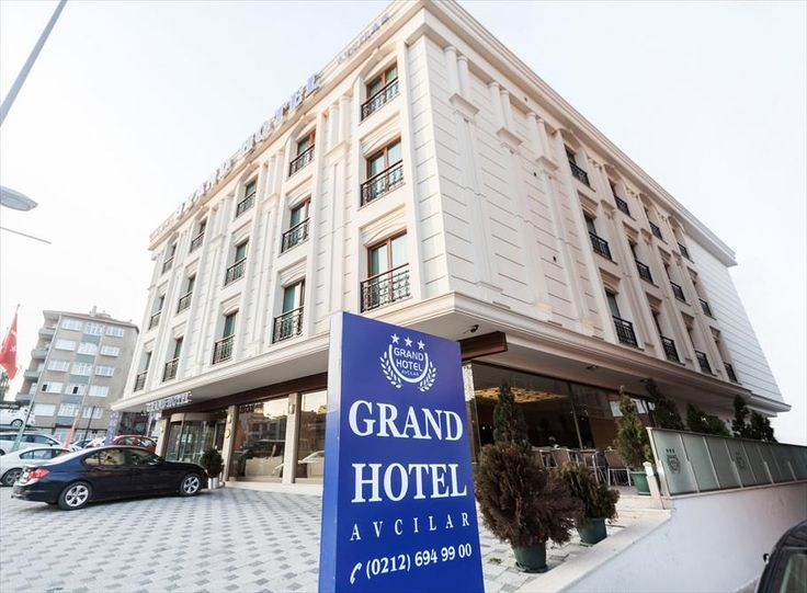 Istanbul Grand Hotel Avcilar Turkey, Europe Grand Hotel Avcilar is a popular choice amongst travelers in Istanbul, whether exploring or just passing through. The hotel offers a wide range of amenities and perks to ensure you have a great time. Free Wi-Fi in all rooms, 24-hour security, photocopying, postal service, 24-hour front desk are there for guest's enjoyment. Guestrooms are fitted with all the amenities you need for a good night's sleep. In some of the rooms, guests can...