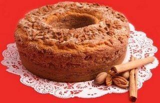 Con esta sencilla receta prepararas una deliciosa rosca de nuez en minutos.