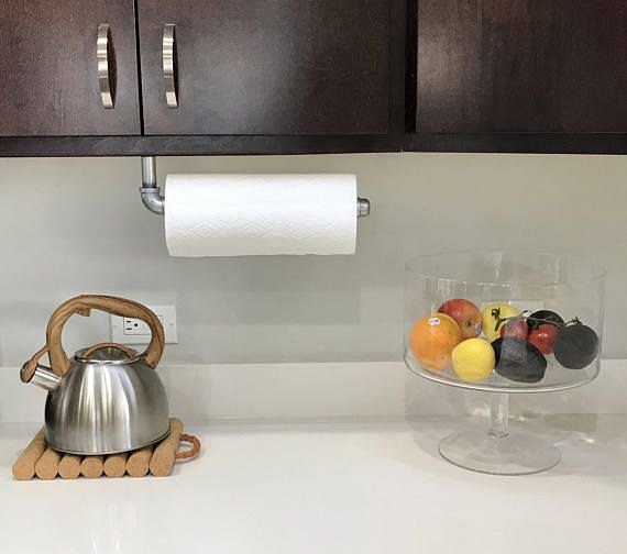 Pin On Paper Towel Holders