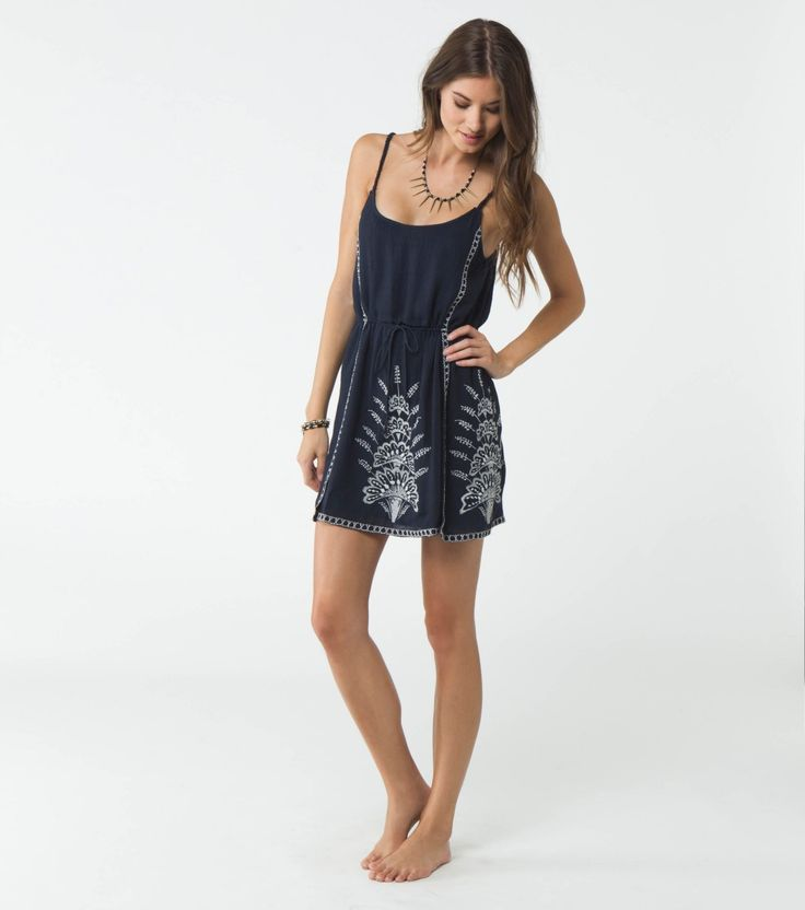 O'Neill PAX DRESS from Official US O'Neill Store
