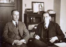 Frederick Banting - Wikipedia