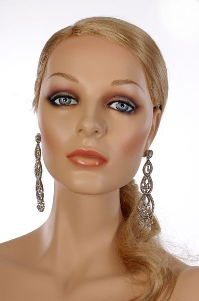 26 Best Images About Realistic Female Display Mannequins