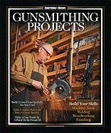 Gunsmithing Projects by Shotgun News Staff. $13.57. Publication: April 25, 2011. Publisher: Shotgun News (April 25, 2011). Save 32%!