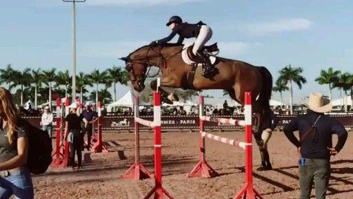 Look at this Jump!