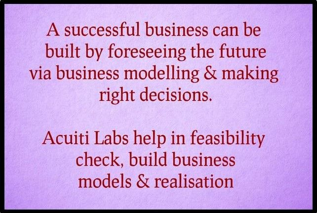 Learn how using different technologies and strategies can grow your business. We at Acuiti Labs have skilled professionals who can take your business to an all new level. Check Today >>  http://acuitilabs.co.uk/our-offerings/