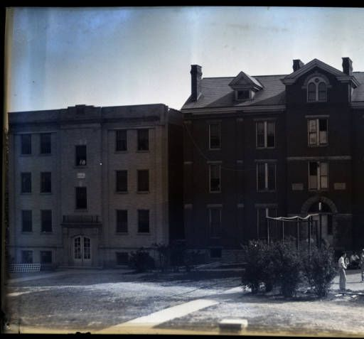 Kentucky Wesleyan College (Winchester, Ky.) :: William B. Ogden Studio Negatives Collection