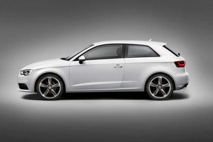 2013 Audi A3 Hatchback Wallpaper