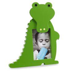 Green Alligator 4' x 6' Frame - Bed Bath & Beyond