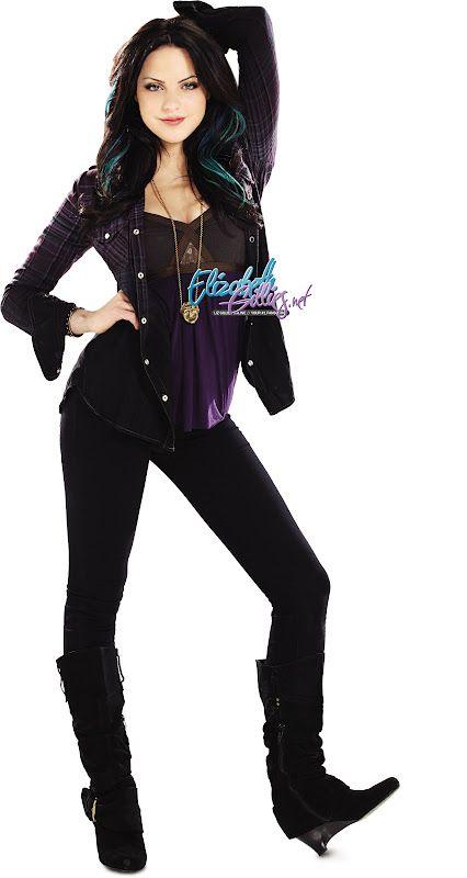 Elizabeth Gillies as Jade West