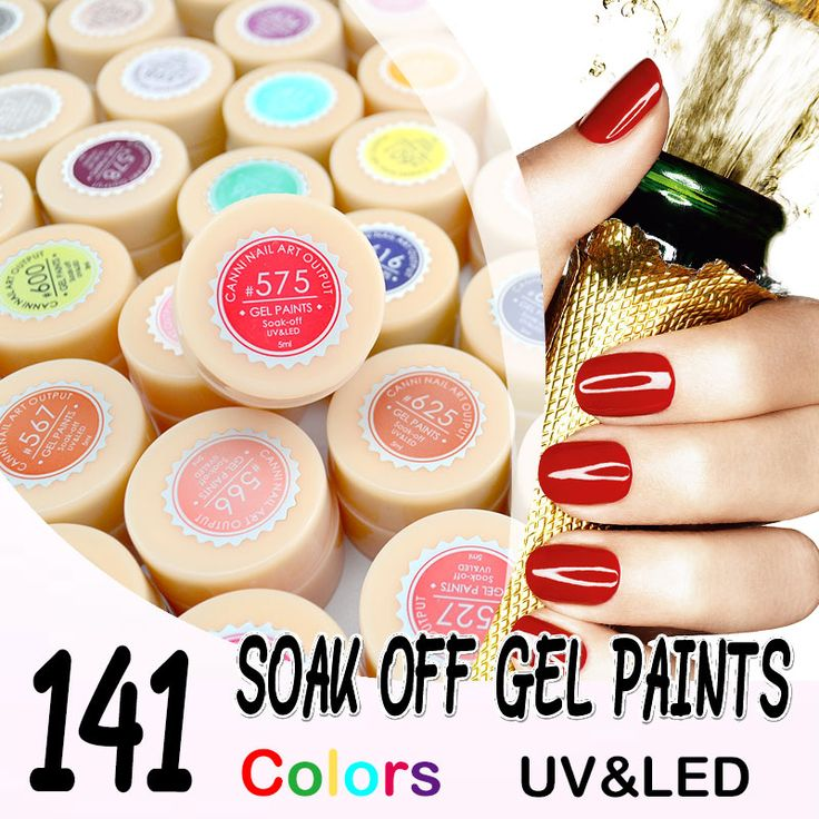 Soak off painting gel 5 ml Pure Colors Solid LED/UV Gel For Nail Design paint Color Gel nail varnish     Tag a friend who would love this!     FREE Shipping Worldwide     Get it here ---> http://samasanow.com/516-534-canni-soak-off-painting-gel-5-ml-pure-colors-solid-led-uv-gel-for-nail-design-paint-color-gel-nail-varnish/