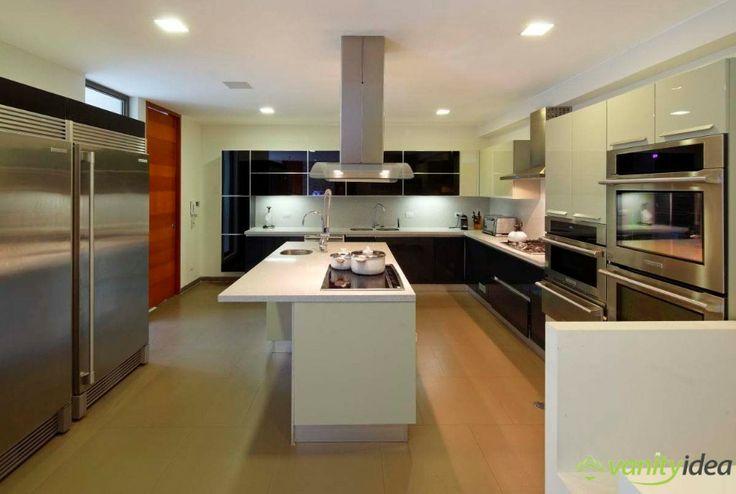 kitchen design and decor