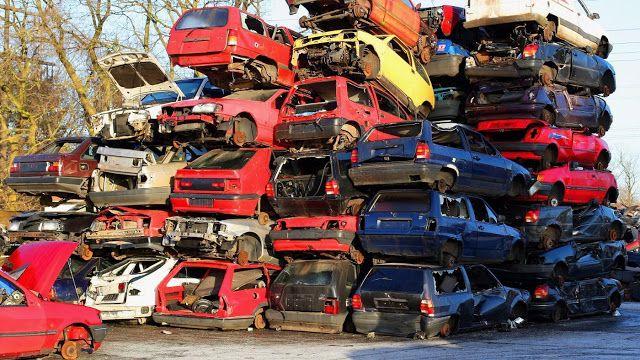 #Cash for #scrap #cars.