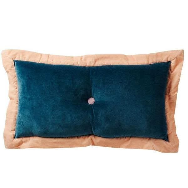 Sage and Clare | Nina Velvet Cushion | TURQUOISE – Shut the Front Door! online