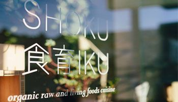 Shokuiku Australia specializing in providing organic raw food cuisine at our café in Melbourne, Australia. You can also buy raw food products from our online store!
