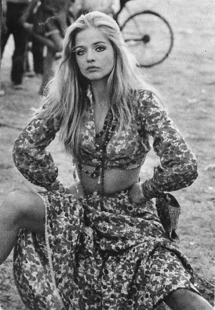 hippie 1960's (Thx Malissa)