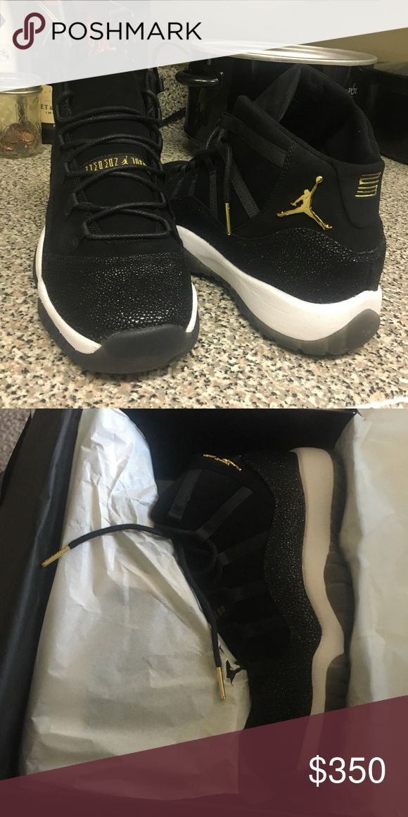 Air Jordan retro 11 heiress Size 8.5, 9, 9.5 dead stock $350 cash app or Walmart to Walmart next day shipping with tracking number once payment received. Jordan Shoes Athletic Shoes